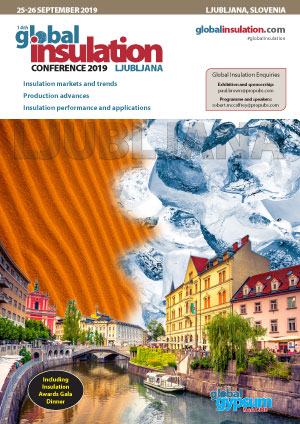 Gobal Insulation Conference & Exhibition 2019