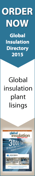 Global Insulation Directory 2015