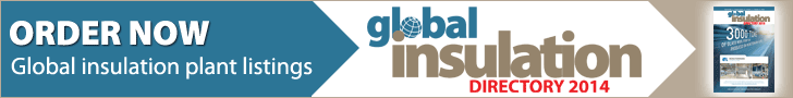 Top banner - Global Cement Directory