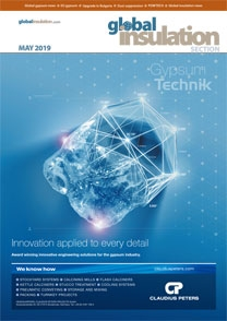 Global Insulation Section - May 2018