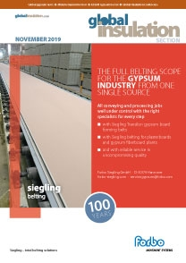 Global Insulation Section - November 2019